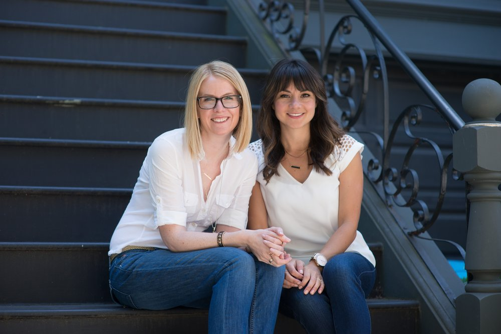 Primd Marketing | Jenni & Sophi