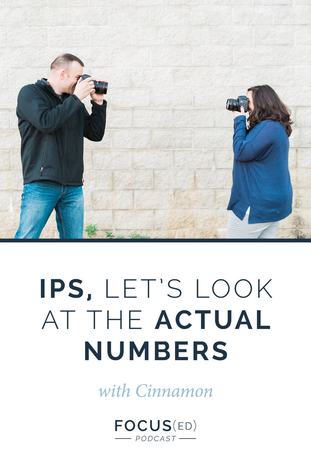 Growing your photography business with IPS | Focus(ed) Podcast