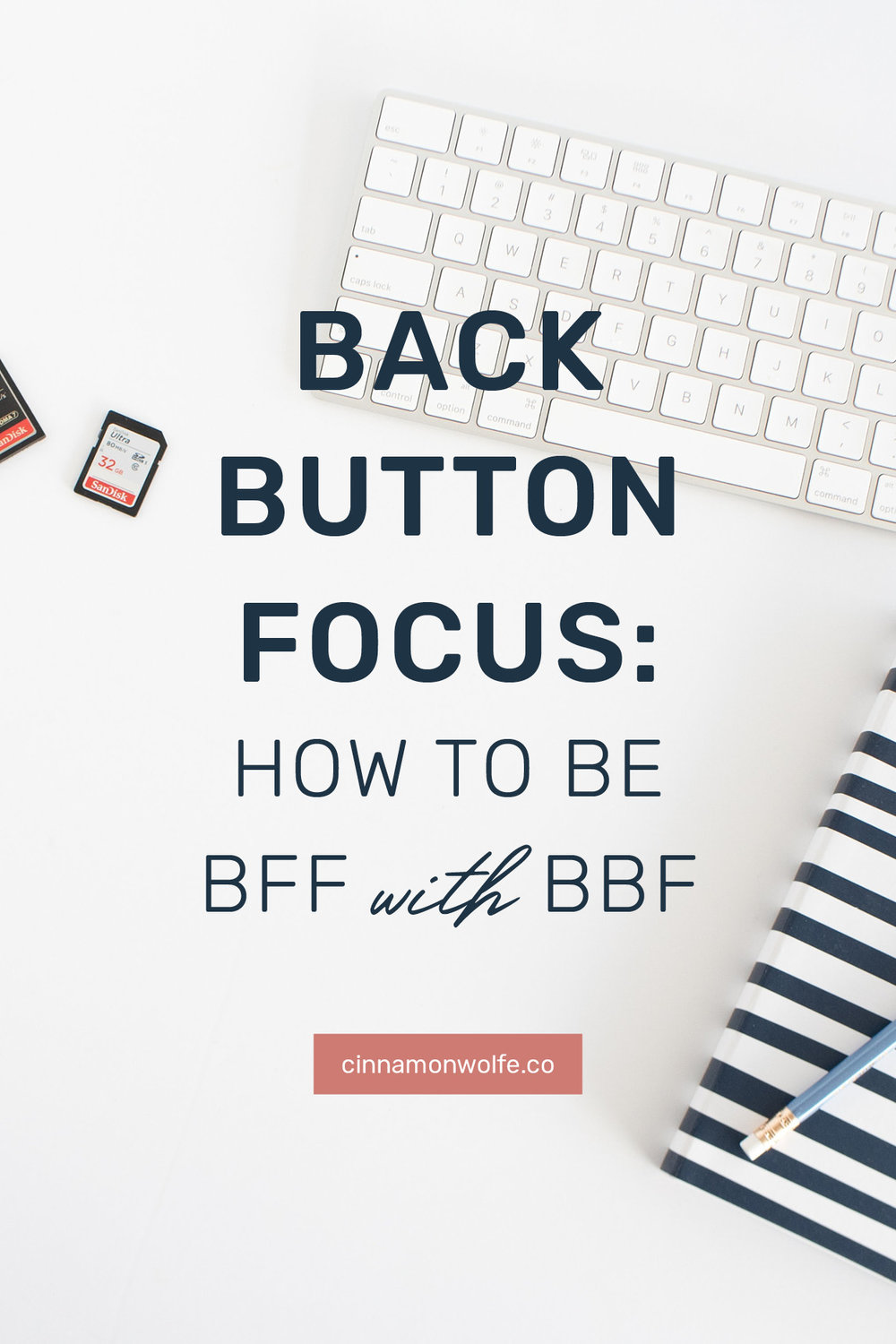 how to use back button focus