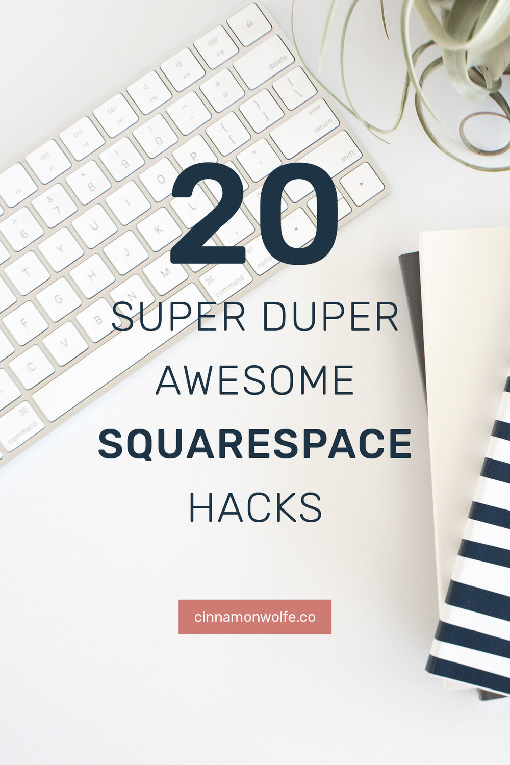 20 Squarespace Hacks