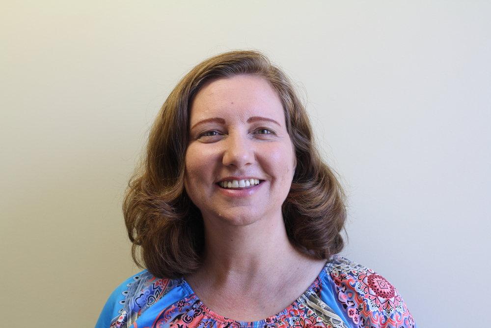Rev. Rebecca Duke-Barton