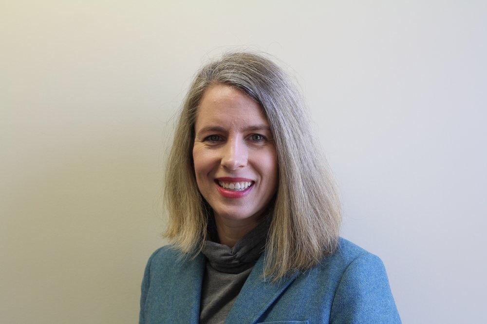Dr. Susanna Baxter