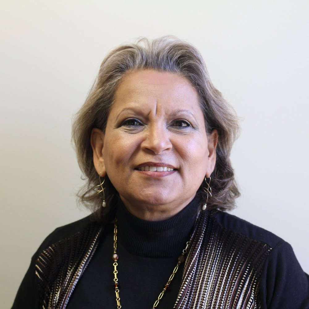 Maribel Acevedo-Valez - MemberSouth Georgia Conference