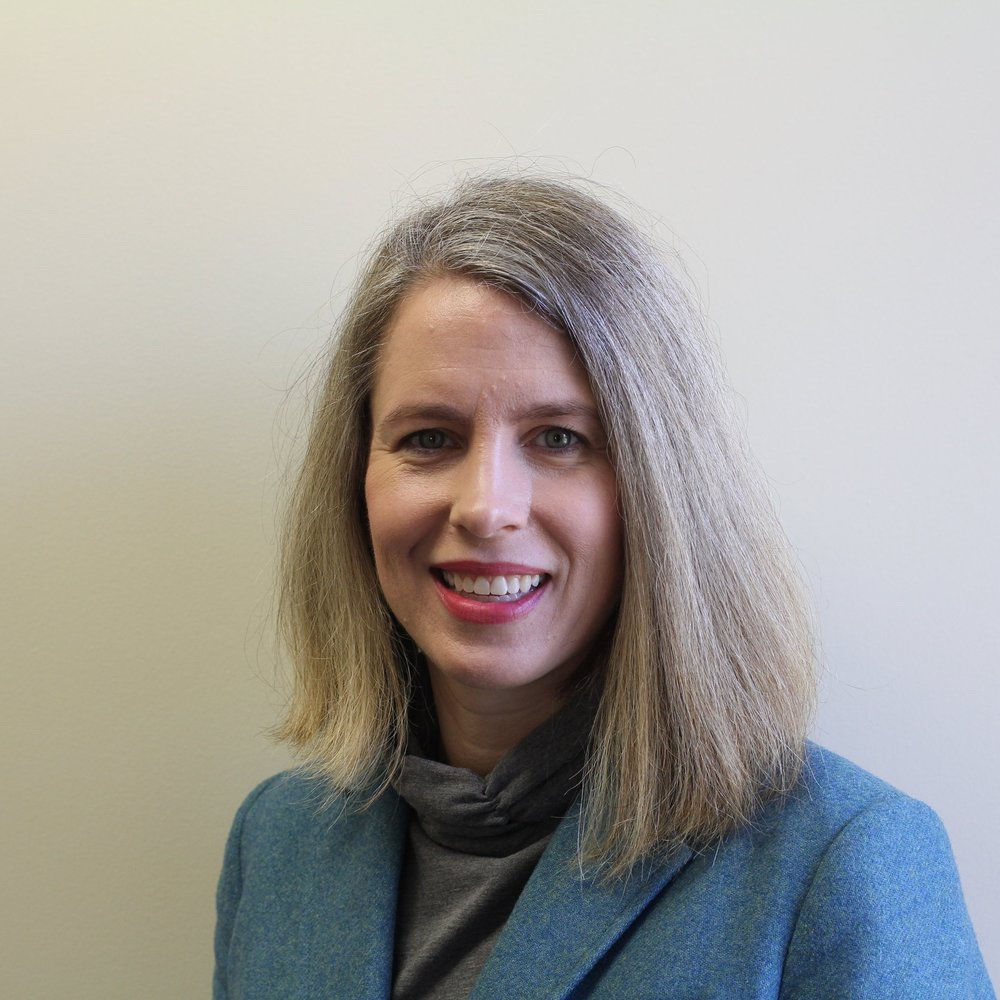 Susanna Baxter - MemberNorth Georgia Conference