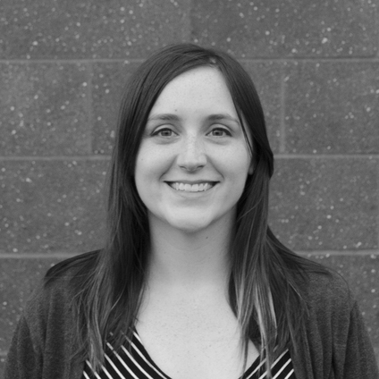 Jessica Smith - Assistant to the Director of New Initiatives