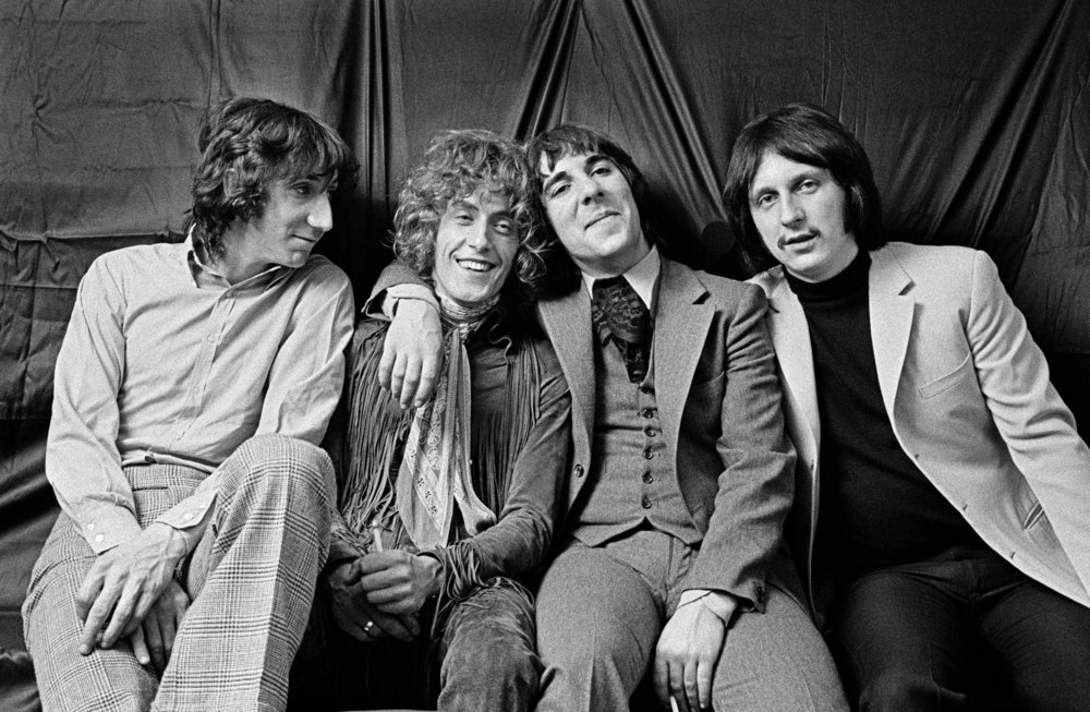 The Who (1969)