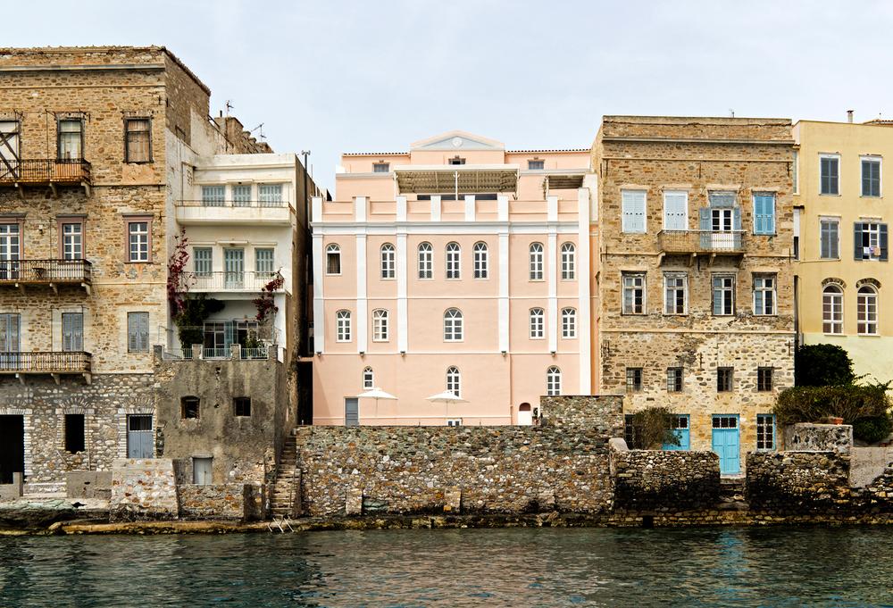 Apollonion Palace Hotel