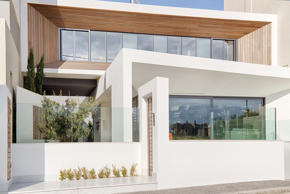 Private House in Gerakas