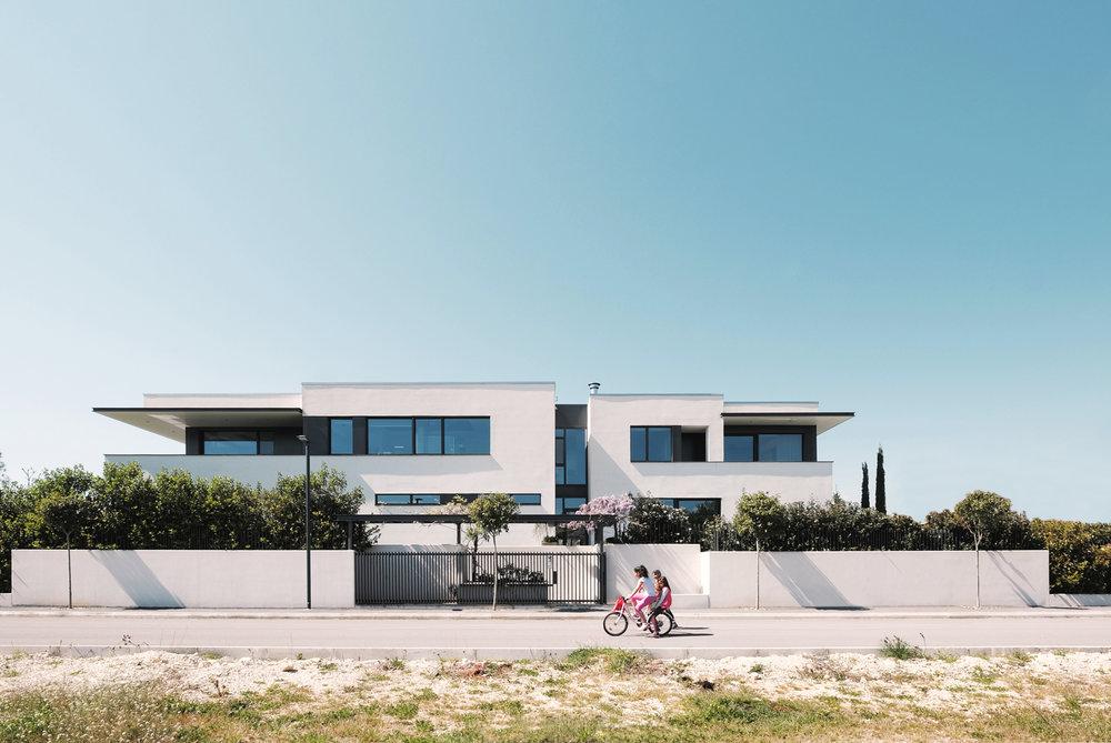 Villa in Giannena