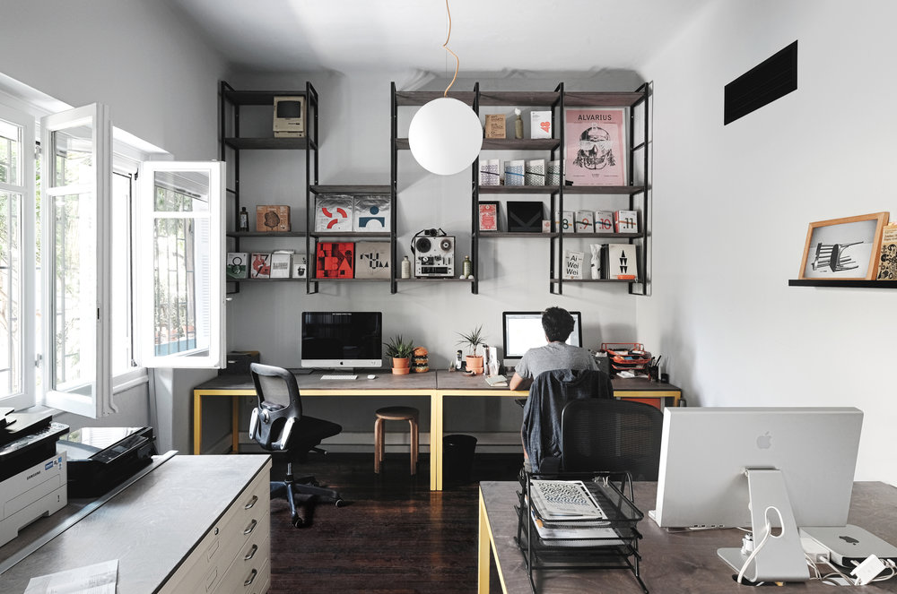 Bend offices