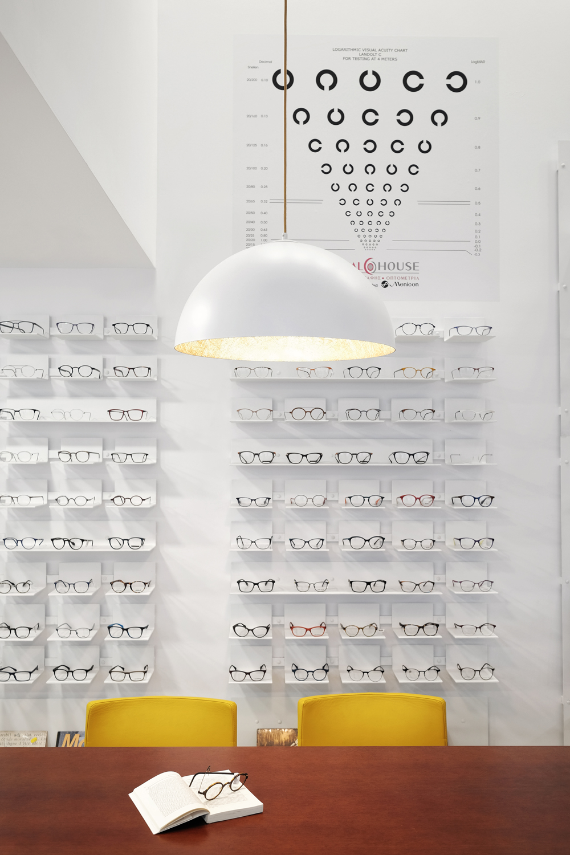 Optical House