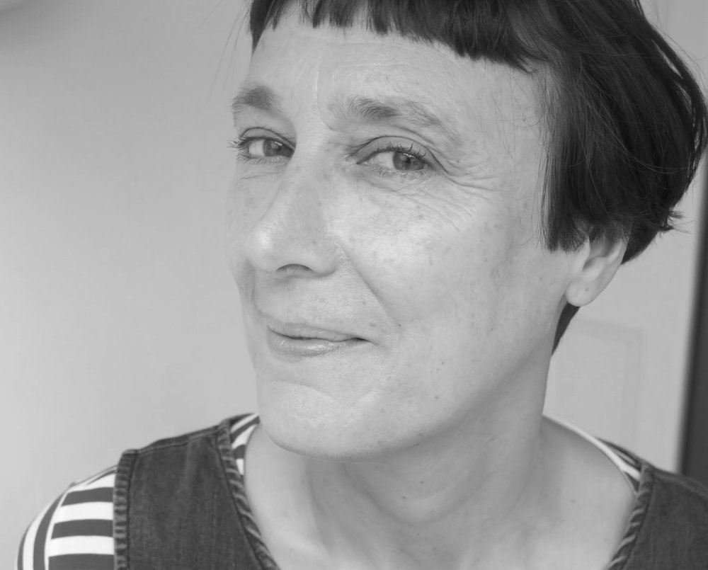 CORNELIA PARKER -