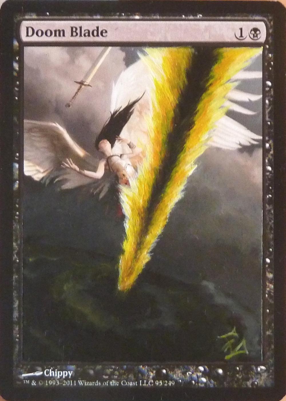 MtG_DoomBlade_VII_yellow.JPG