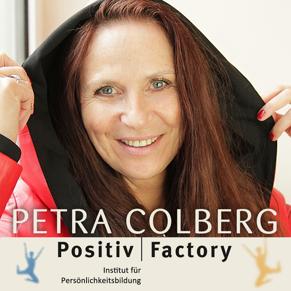 Petra Colberg - Positive Factory