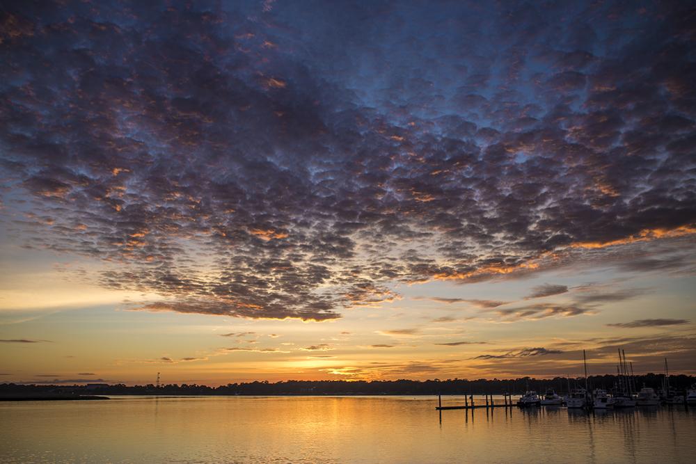 Waterfront Park - Beaufort, SC