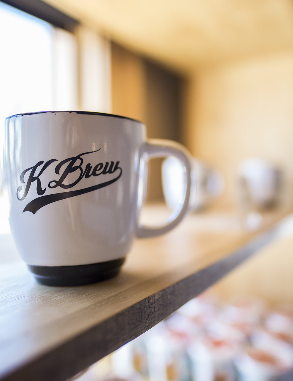 K Brew, Brand Highlight