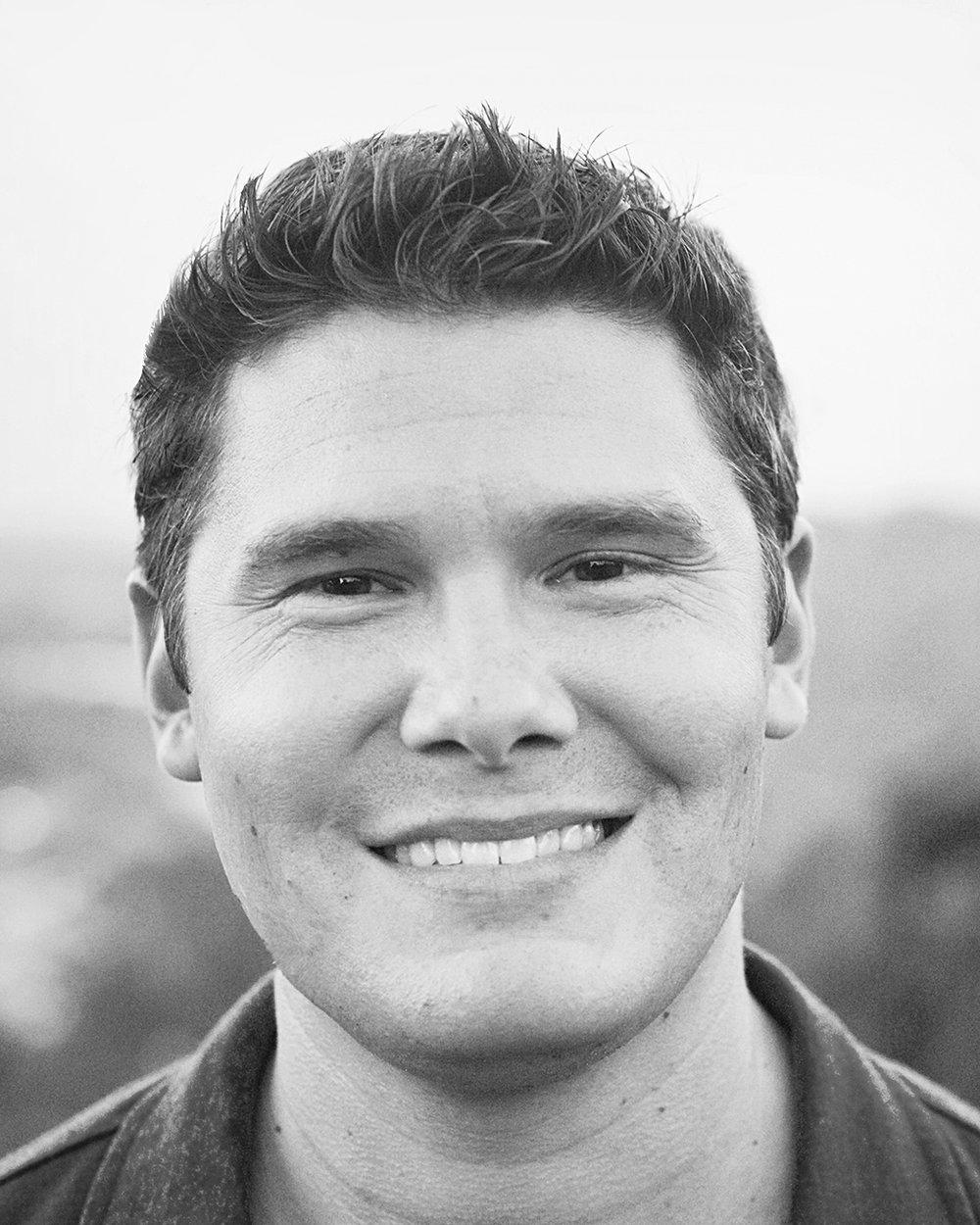 Erich Mecherle - Director of Public Relations Candidate