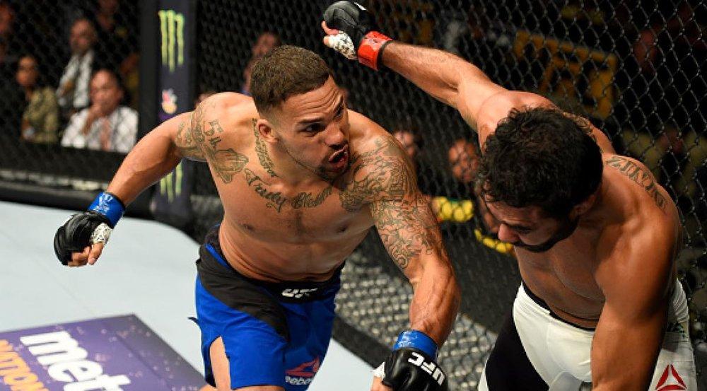 Credit: UFC.com