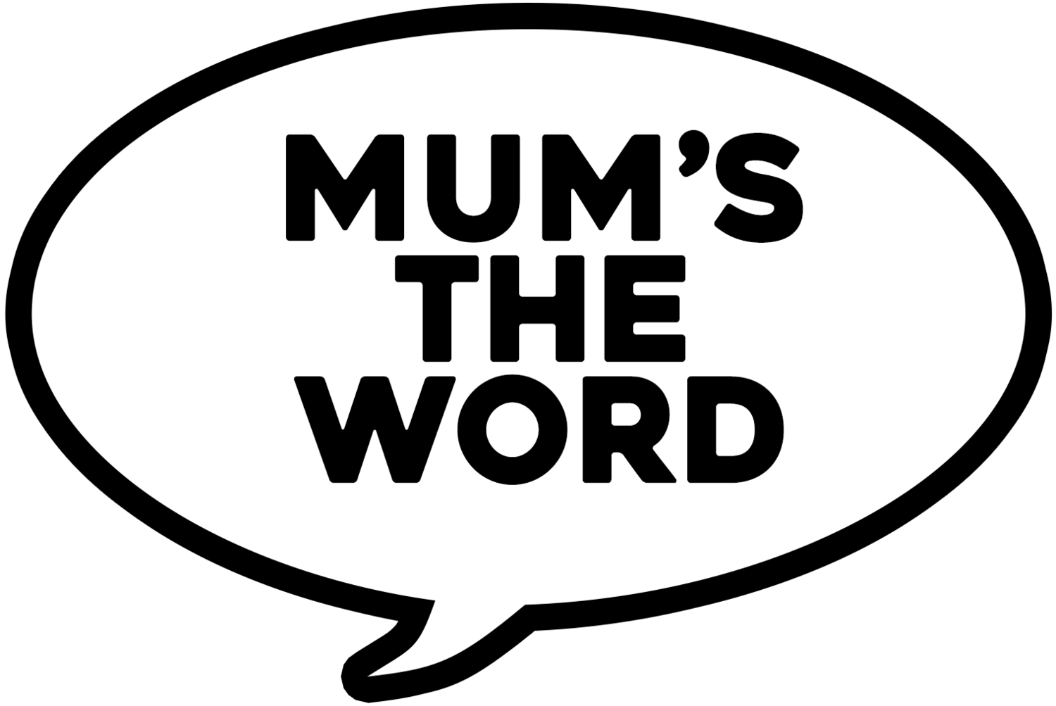 MUM'S THE WORD EVENTS