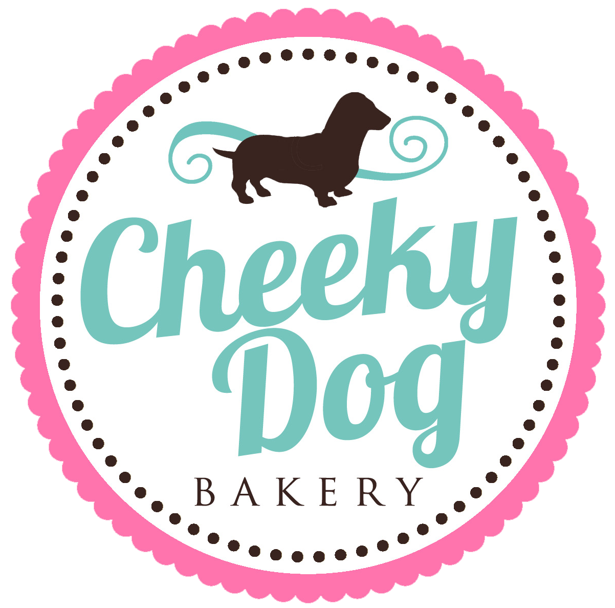 Cheeky Dog Bakery