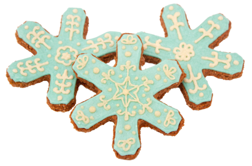 Cheeky Dog Bakery - Decorated Cookies