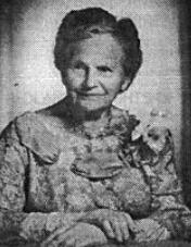 Grace Stewart Mullen