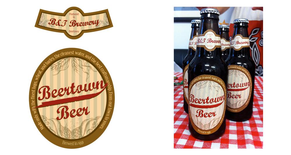Beertown Beer