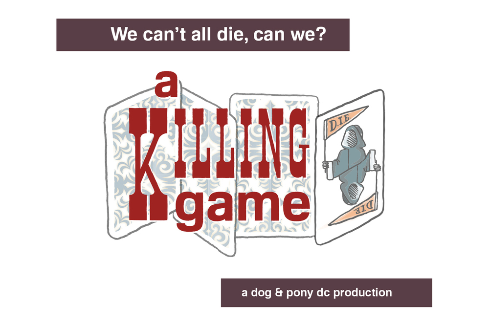 A KILLING GAME