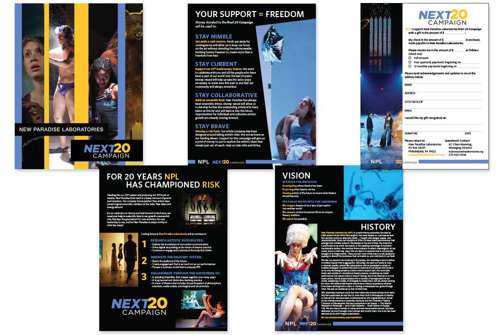 Next20 Campaign