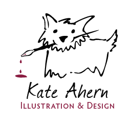 Kate Ahern | Illustration & Design