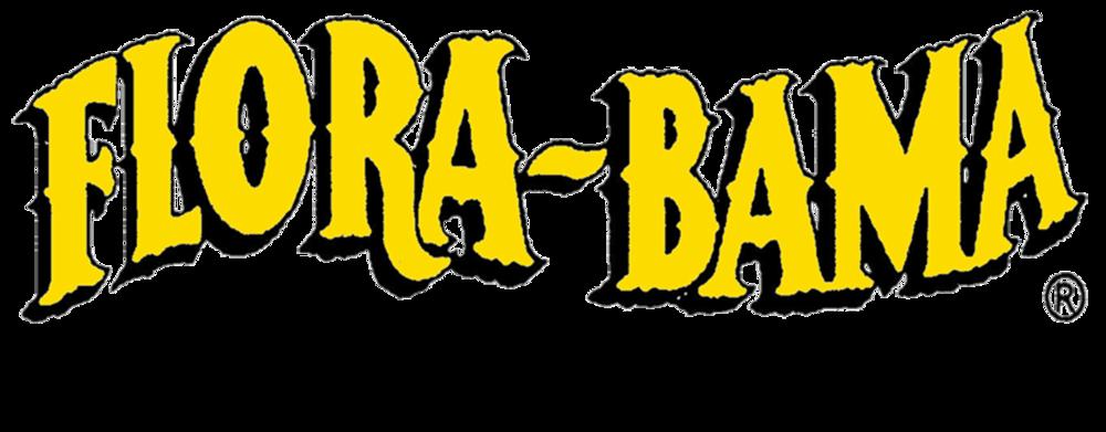 FloraBama logo with tagline.png