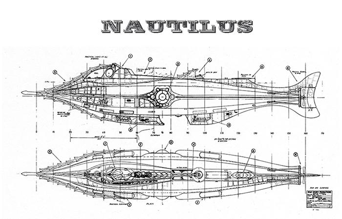 Nautilus (Menthol Tobacco)