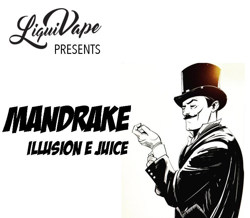 Mandrake (Blueberry)