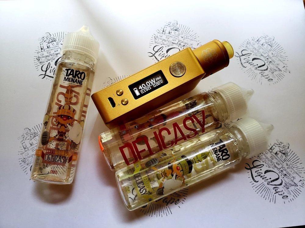 delicasy eliquid liquivape e juice company