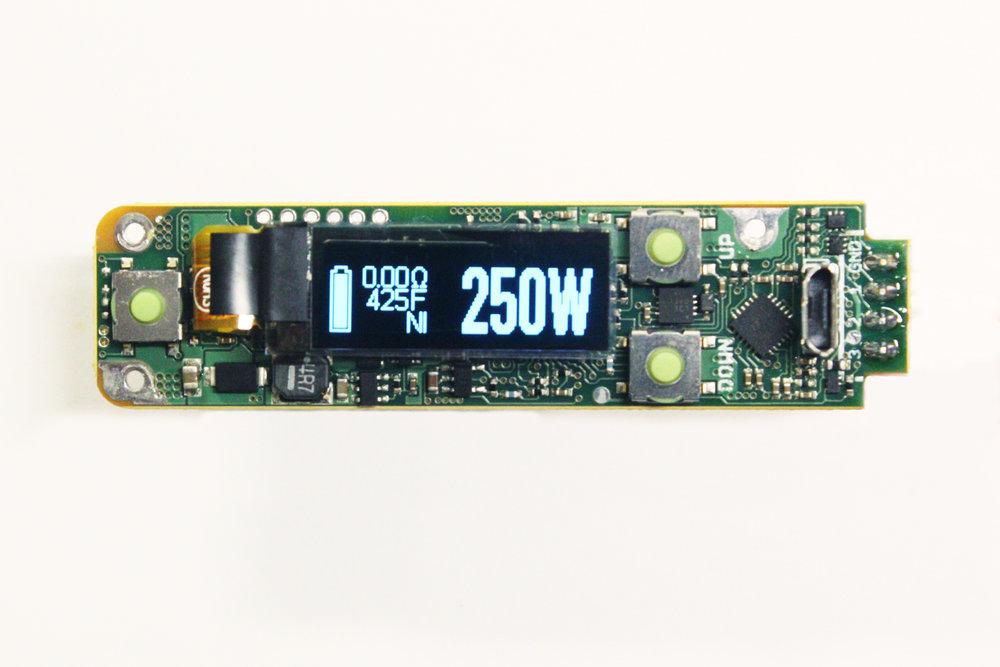 Chipset DNA 250