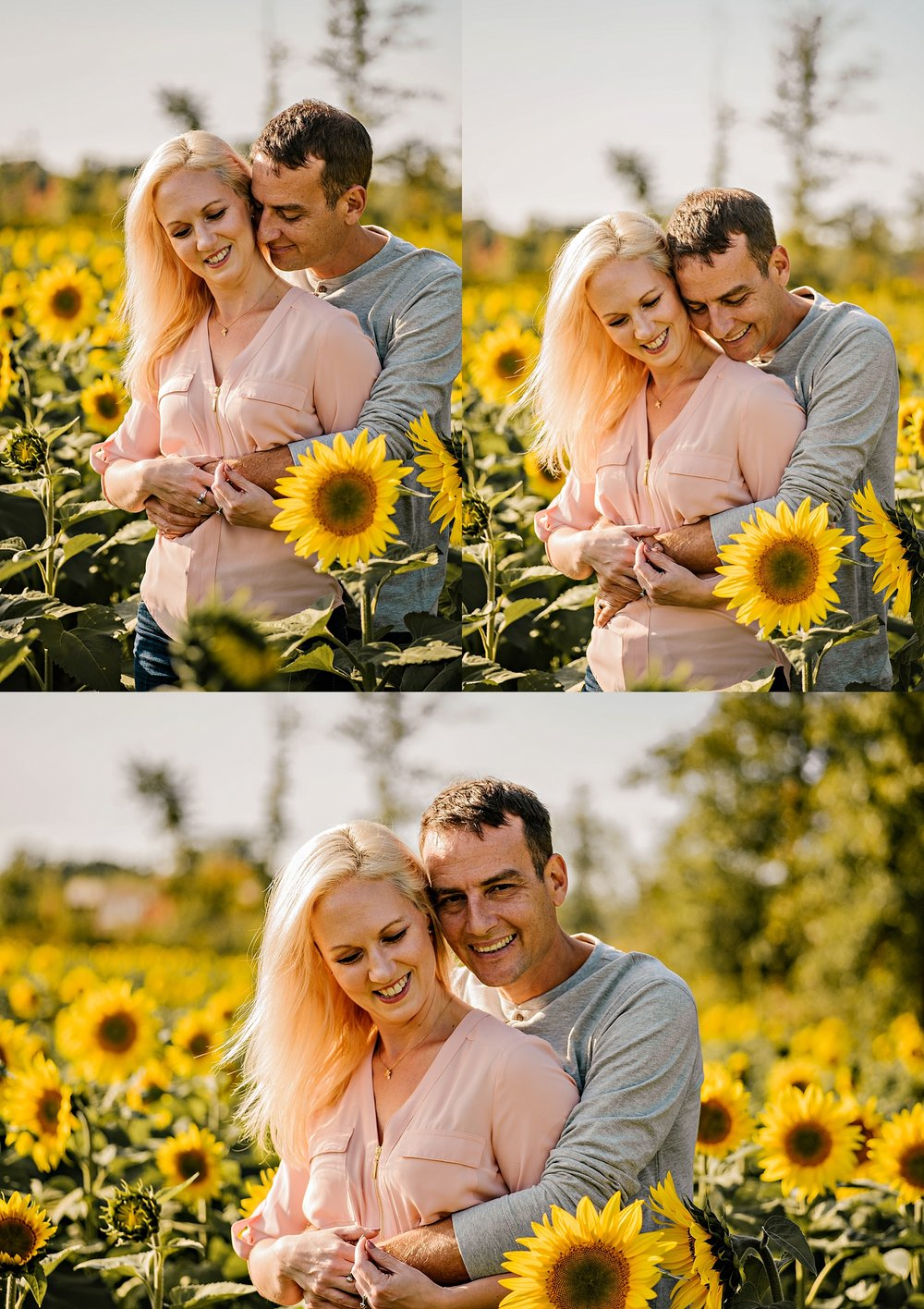 Lori-and-mike-akron-ohio-photographer-lauren-grayson-sunflower-field-session_0004.jpg