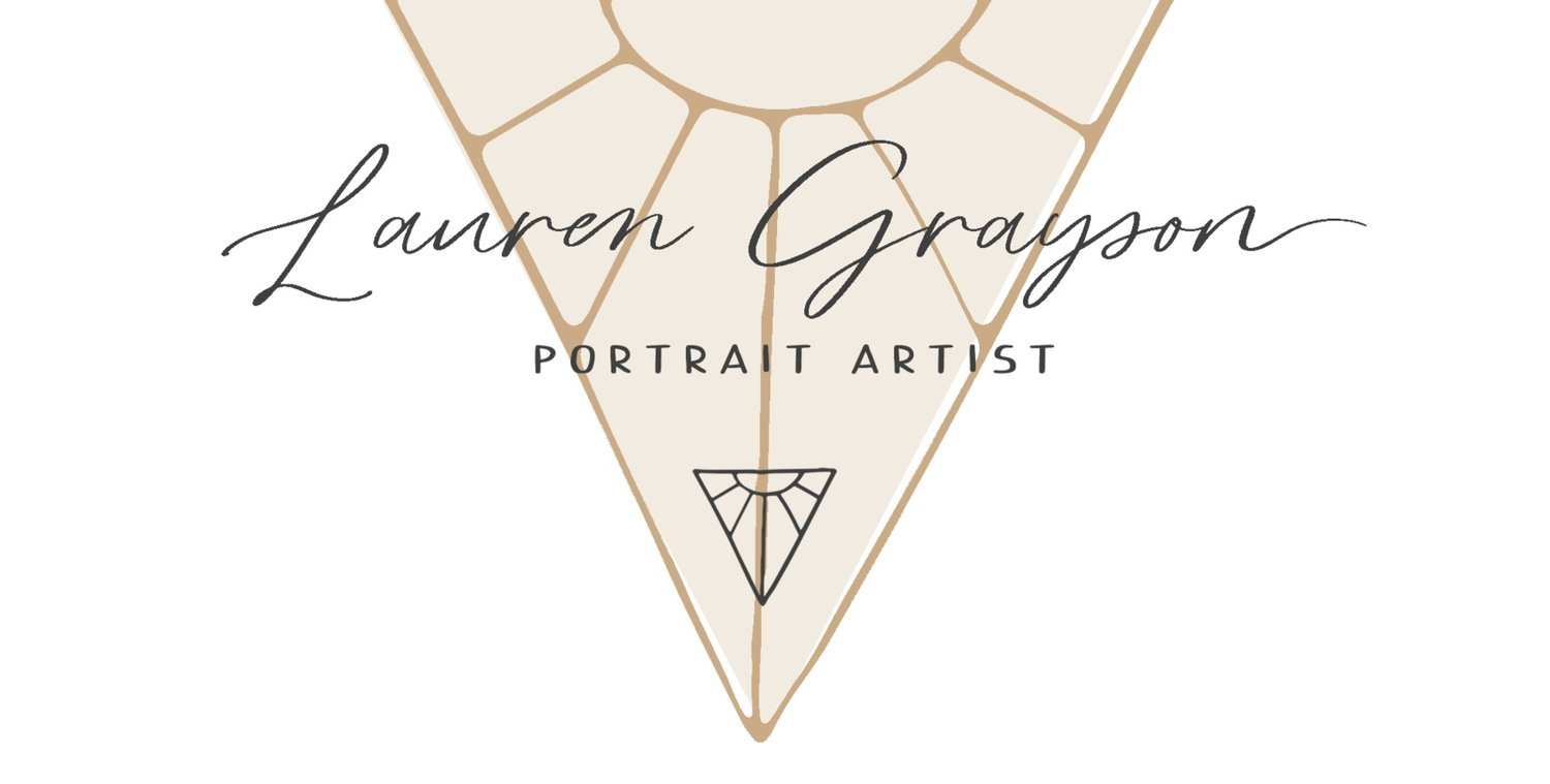 Lauren Grayson Photography Portrait Artist