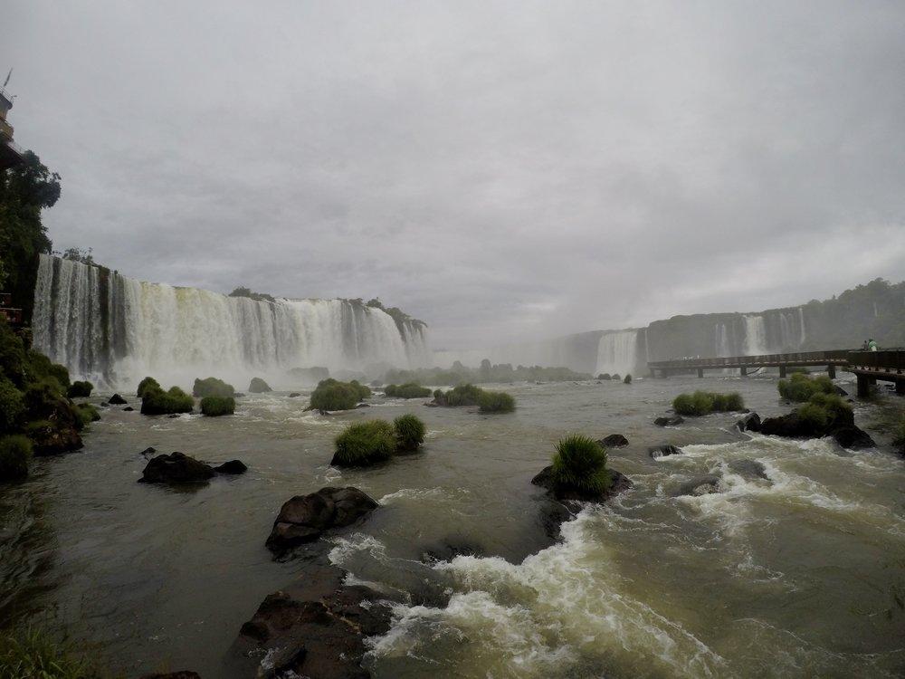 Foz do Iguaçu ( Brasil )