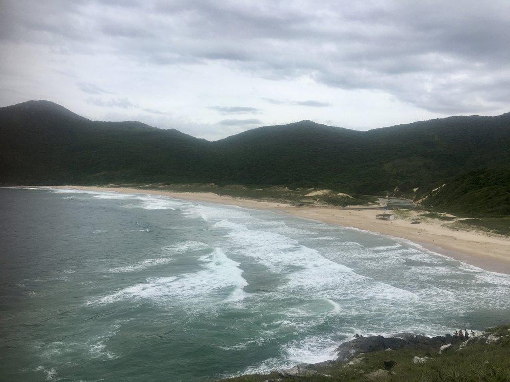 Lagoinha do Leste ( Florianópolis, Santa Catarina, Brazil )