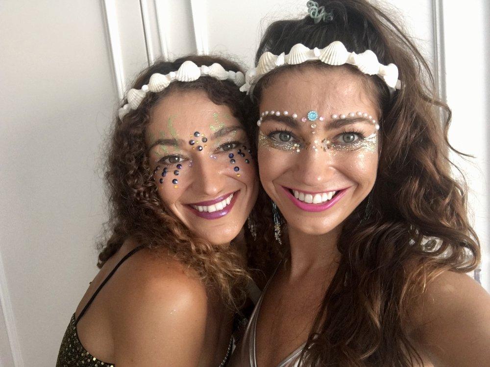 The Collection -Day 1 & 2 ( Carnaval 2018, Copacabana, Rio de Janeiro, Brazil )