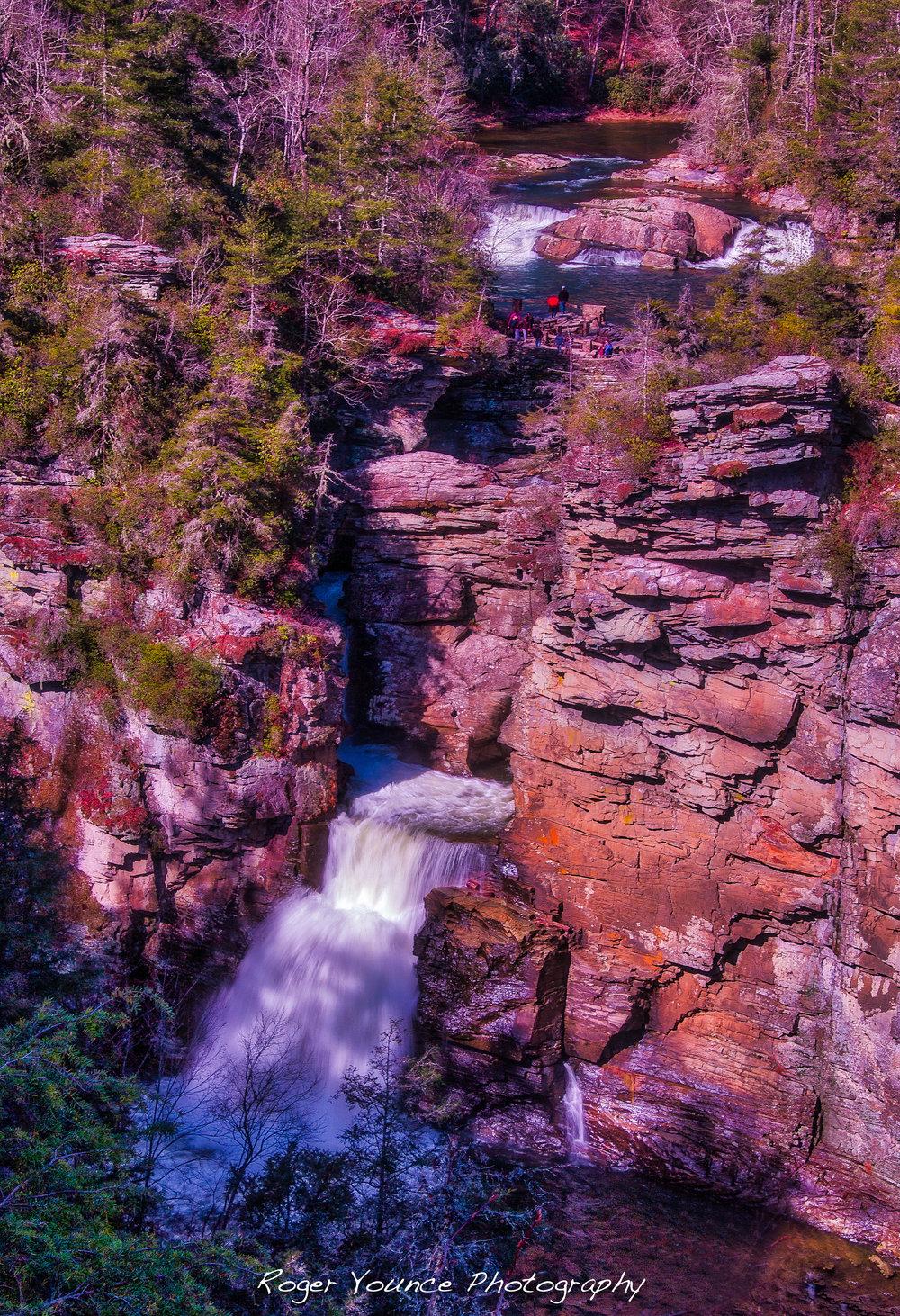 linville-fall-northcarolina-blueridgeparkway-scenic-travel-waterfall-waterfalls