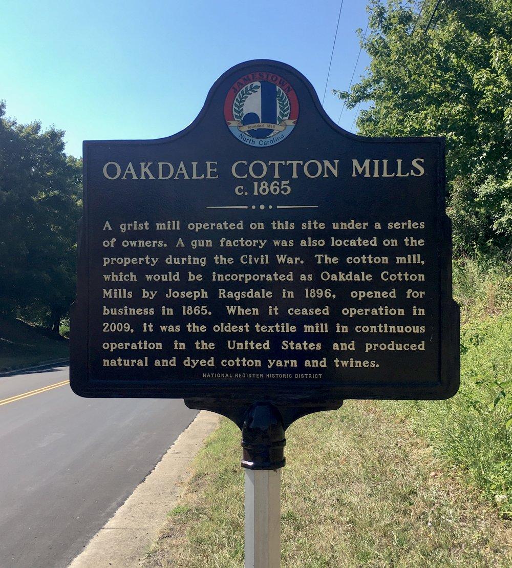 A Historical Landmark