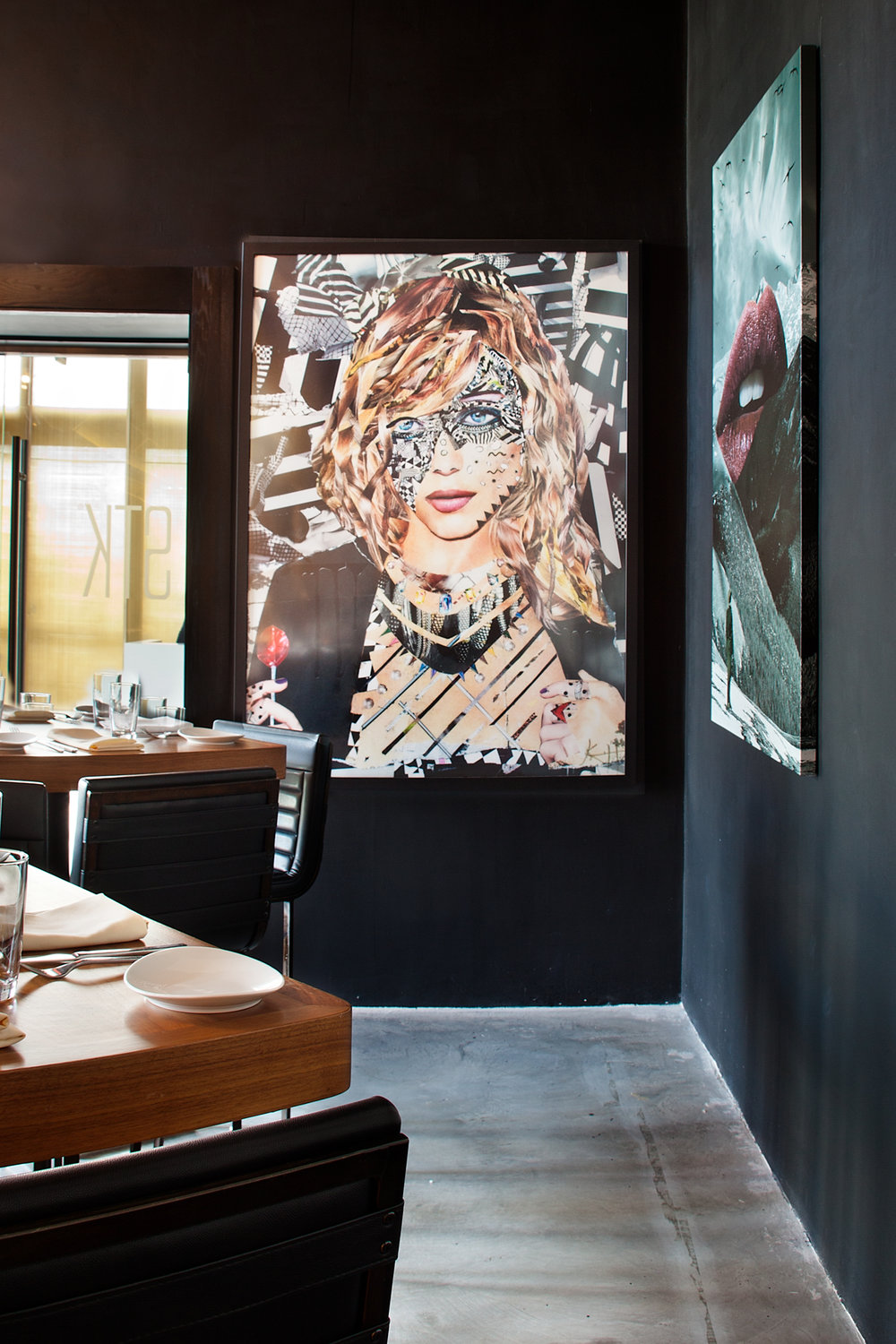 STK MIAMI - Curated by Indiewalls