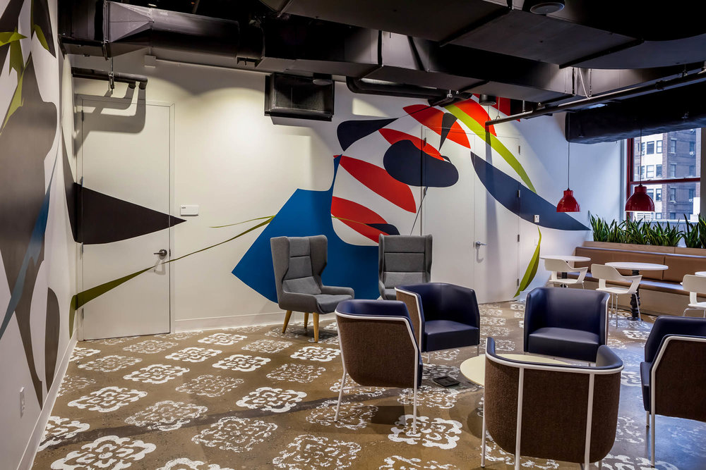LINKEDIN NYC - Curated by Indiewalls