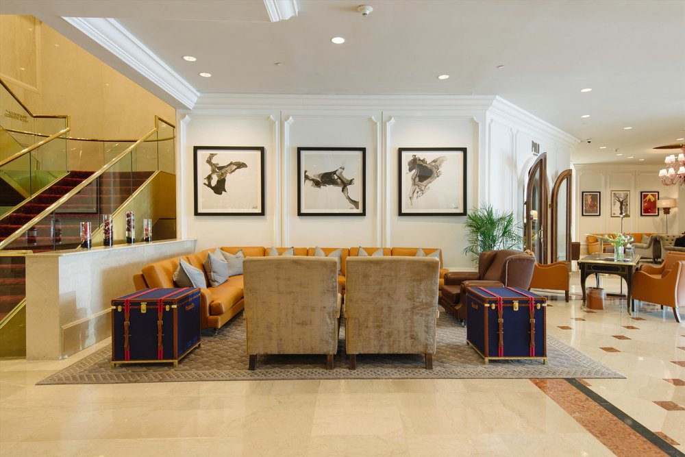 GARDEN CITY HOTEL - Curated by Indiewalls