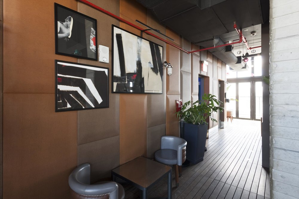 HOTEL HUGO - Curated by Indiewalls