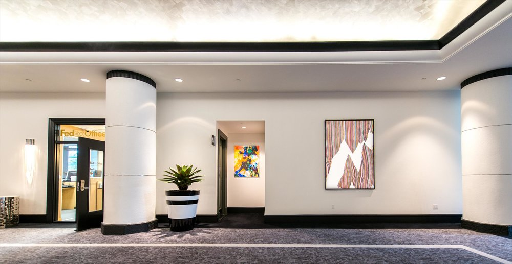 LOEWS, MIAMI - Curated by Indiewalls