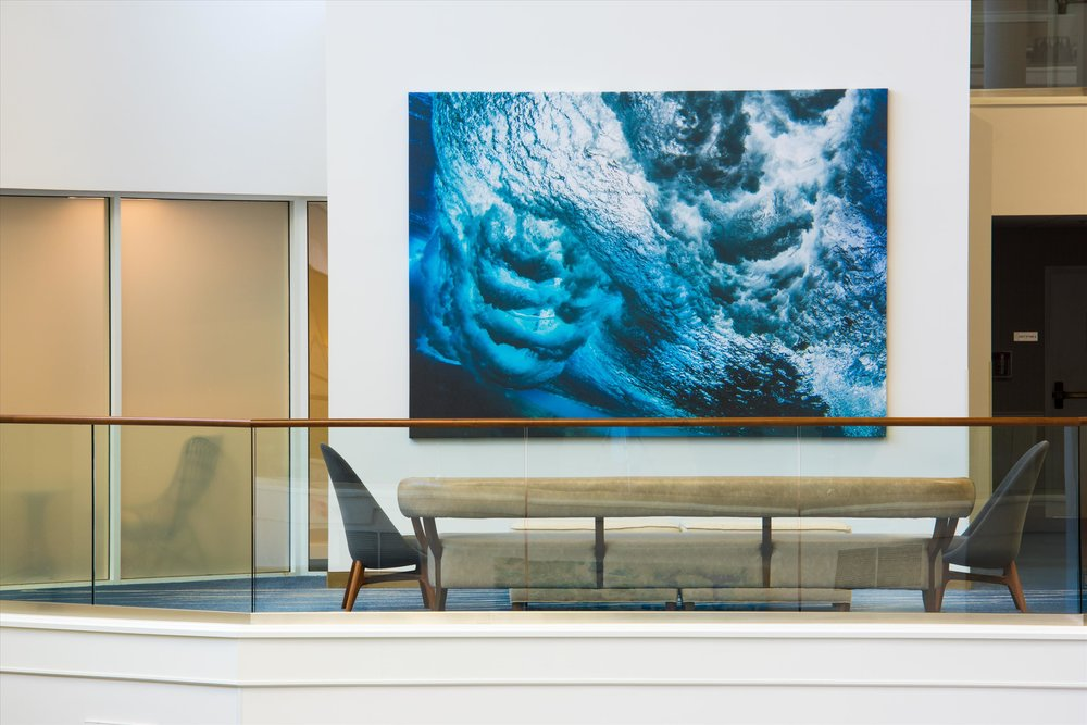 MARRIOTT, NEWPORT - Curated by Indiewalls