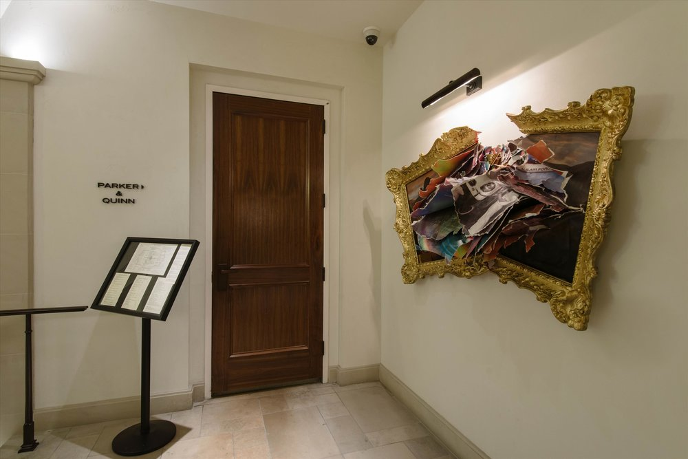 REFINERY HOTEL - Curated by Indiewalls