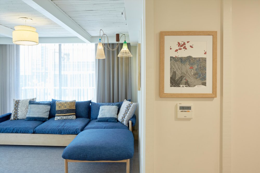 THE SURFJACK HOTEL - Curated by Indiewalls